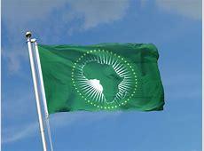Buy African Union AU Flag 3x5 ft 90x150 cm RoyalFlags