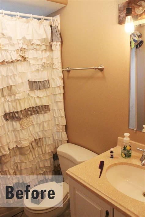 Building Bathroom Shelves  Innovative White Building