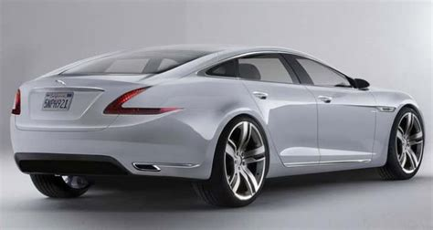 New 2019 Jaguar Xj Hybrid Significantly Upgraded Product