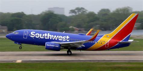Southwest Airlines nonstop flight sale ends Monday, Sept. 19 - Houston Chronicle