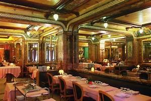 Restaurant Le Lazare : mollard une remarquable brasserie gare saint lazare ~ Melissatoandfro.com Idées de Décoration