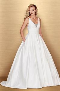 full skirt wedding dress style 4661 paloma blanca With full skirt wedding dress