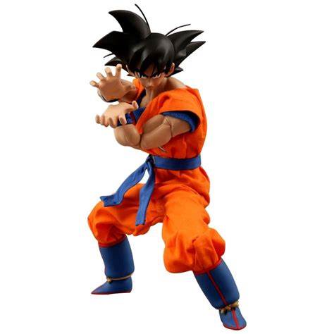 Plus tons more bandai toys dold here Medicom Toy Real Action Heroes Z Dragon Ball Son Goku ...