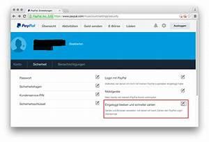 Lastschrift mit paypal for Paypal konto erstellen ohne kreditkarte