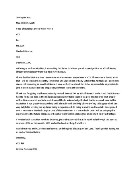Resignation Letter Staggering Forpital Image Inspirations Employee Job – resignation letter
