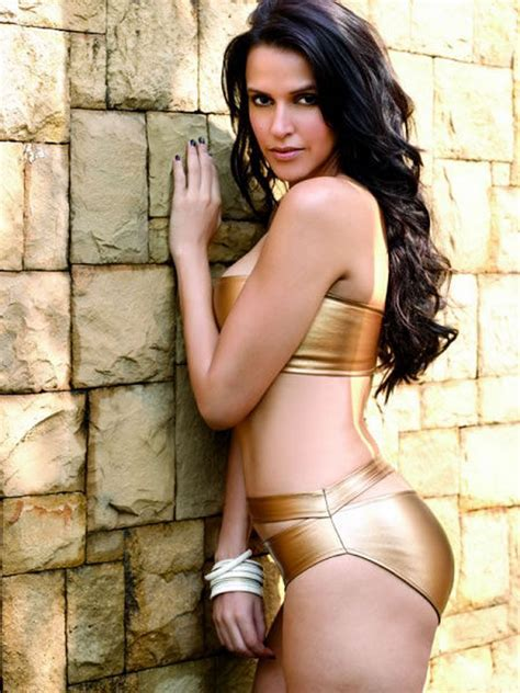 Neha Dhupia   (Hot Bollywood Hollywood Collections)