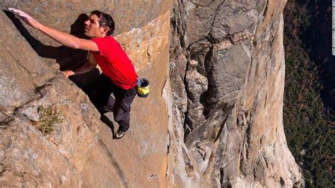 Slips Falls Dies Climbing