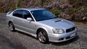 2000 Subaru Legacy B4  1 Reserve     Cash4cars Cash4cars