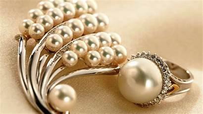 Jewellery Wallpapers Background Jewelry Pearl Desktop
