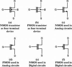 MOSFET | Electronics Tutorial