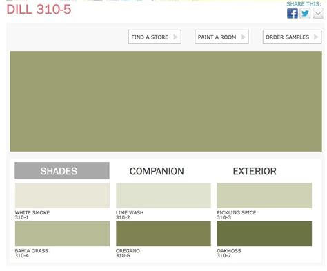 lowes interior paint color chart home painting