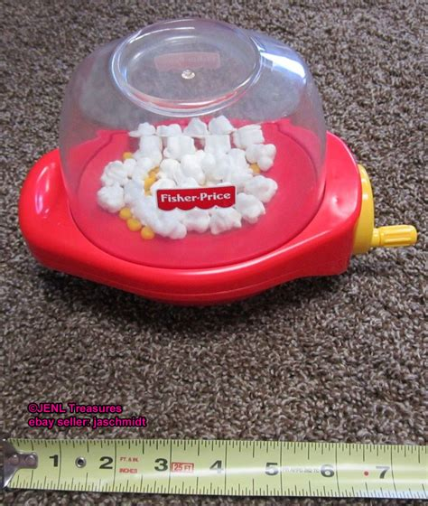 this s fisher price with food quot appliances quot identification list