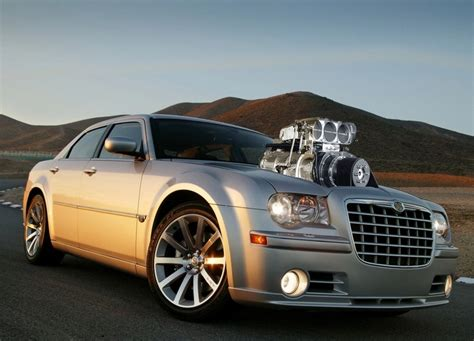 Build A Chrysler 300 by This 6 71 Blown 300c Isn T Your Typical Hemi