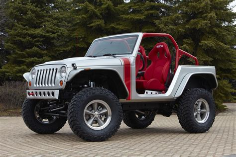 2011 Jeep Wrangler Pork Chop Review