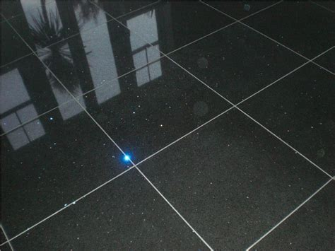 sparkle tiles black sparkle floor tiles have your own starlight sky at home your new floor