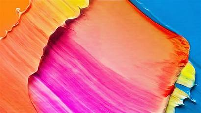 Miui Abstract Paint Wallpapers