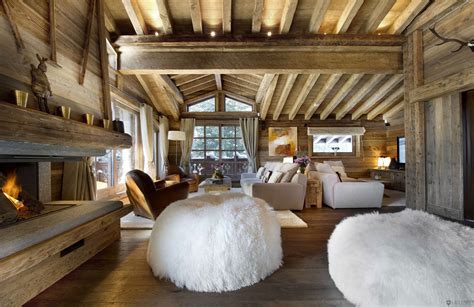 chalet les gentianes 1850 in courchevel the alps 3 homedsgn