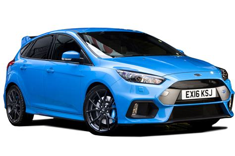 Ford Car : Ford Focus Rs Hatchback (2016-2018) Review