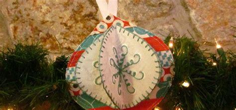 lovely  festive christmas ornaments