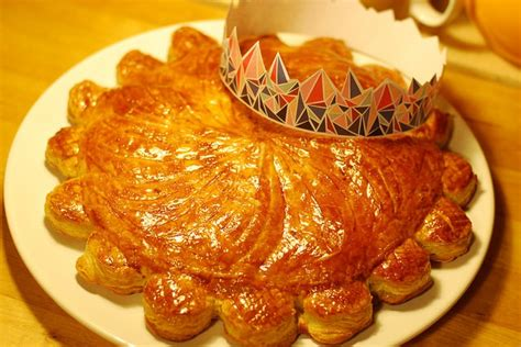 king cake zen can cook galette des rois decoration sncast