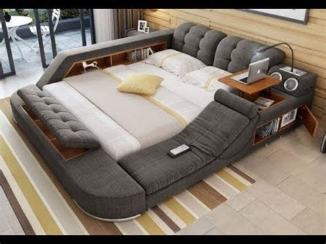 Great Space Saving Ideas  Smart Furniture #1 Youtube