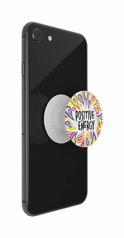 Popsockets Grip Ow Positive Energy Poolside