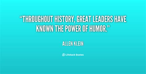 great leadership quotes humor quotesgram