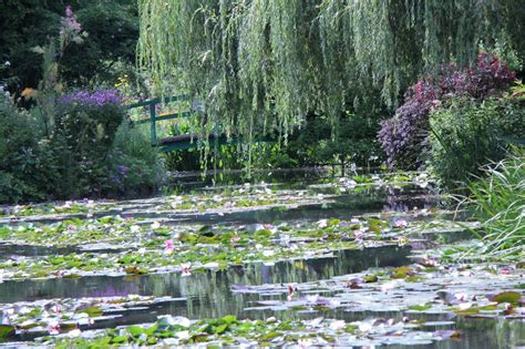 Jardins De Claude Monet Ouverture by Claude Monet Les Bons Plans Mode 224 Paris