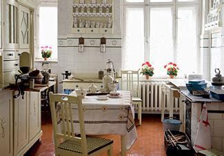 Vintage Kitchen Appliance Colors 1940s Kitchen Design Lovetoknow