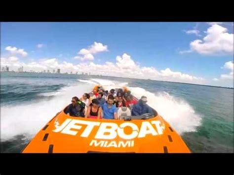 Jet Boat From Miami To Bahamas by Jet Boat Miami