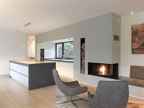 Kaminofen Für Wohnzimmer by Esszimmer In 2019 House Esszimmer Modern Kamin