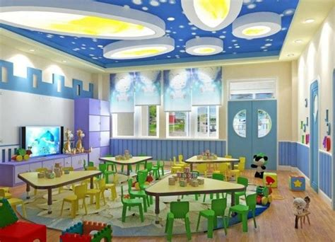 modern ideas for kindergarten interior decor 10 354 | 67f0c8466a24d0ebf30e20272321458b