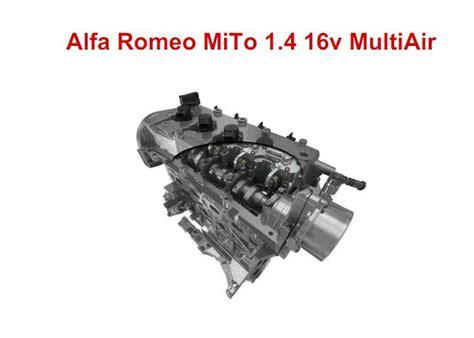 Alfa Romeo Mito 1.4 16v Multiair