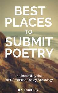 100  Best Places To Submit Poetry  A Ranking Of Literary