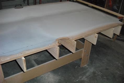 pool table building plans follow  step  step