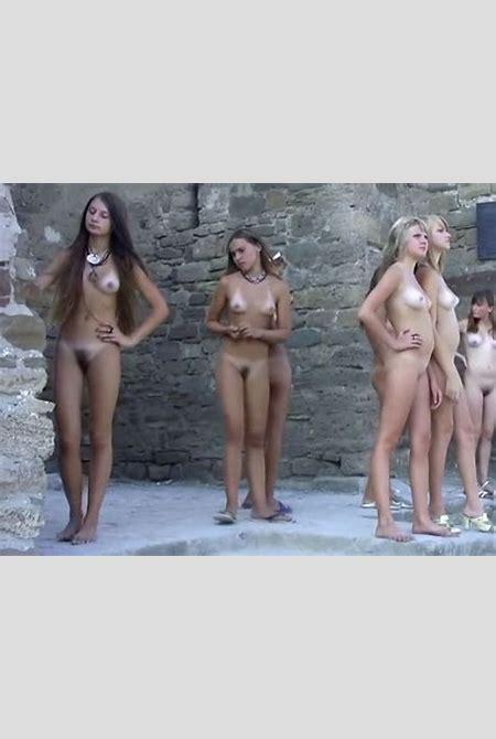 frei und jung nackt - Ig2FAP