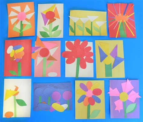 flower crafts for preschoolers invitation to create flower garden what can we do with 997