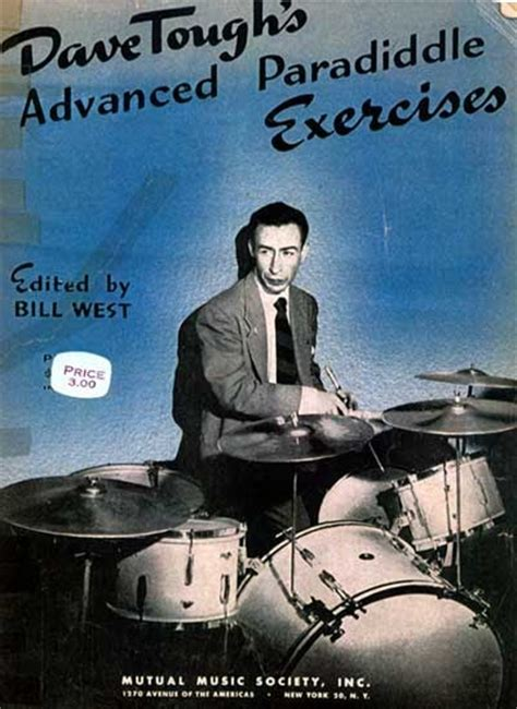 cruise ship drummer dave toughs advanced paradiddle
