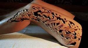 Tatuaggi 3D e biomeccanici: guida completa