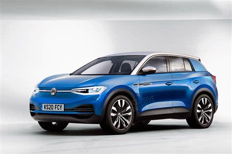 volkswagen  launch  electric suvs   auto express