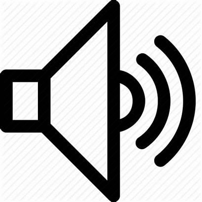 Speaker Icon Sound Icons Volume Symbol Speakers
