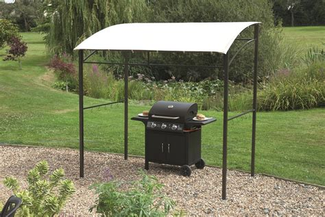 Sale On Greenhurst 2-1m X 1-3m Bbq Garden Gazebo