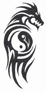 Tribal Art Schmuck : keltisch sternzeichen ethnisch drachen tattoo designs ~ Sanjose-hotels-ca.com Haus und Dekorationen
