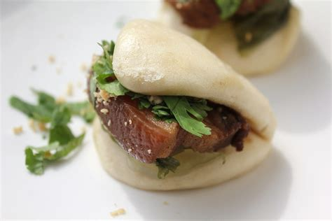 Taiwan Eats: Pork Belly Buns (Gua Bao)   Serious Eats