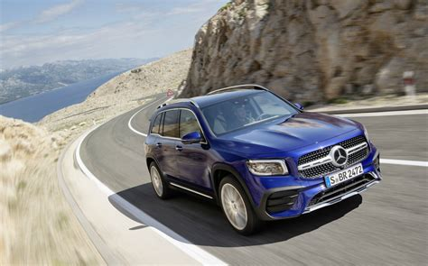 This fantastic transmission makes driving the glb more. 2020 Mercedes-Benz GLB-Class: prices, engines, practicality, rivals and release date