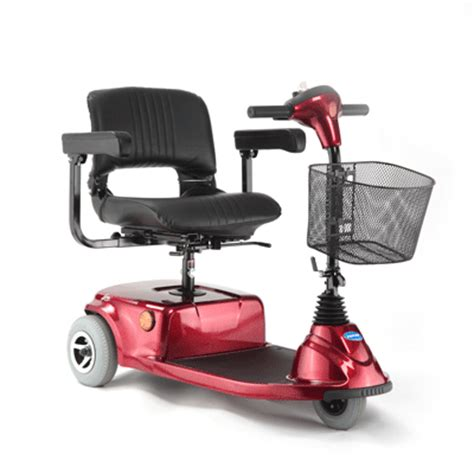 invacare lynx 3x mobility scooter