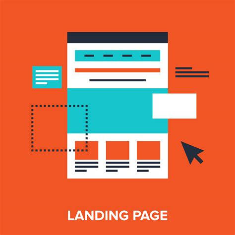 Landing Page Optimisation