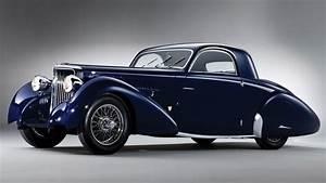 Cool Classic Cars WallDevil