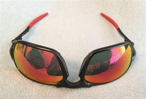 Gafas de sol de oakley ferrari viaje romántico noticias de famosos anillos de plata esterlina nova aparatos amantes malos. Sold - Oakley Badman Scuderia Ferrari Sunglasses (New) | Oakley Forum