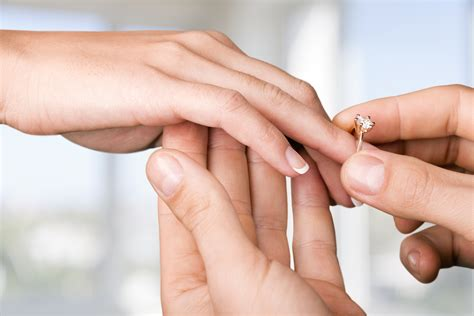 5 engagement ring myths we need to stop believing